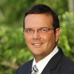 Javier Santana - Patient Advocate