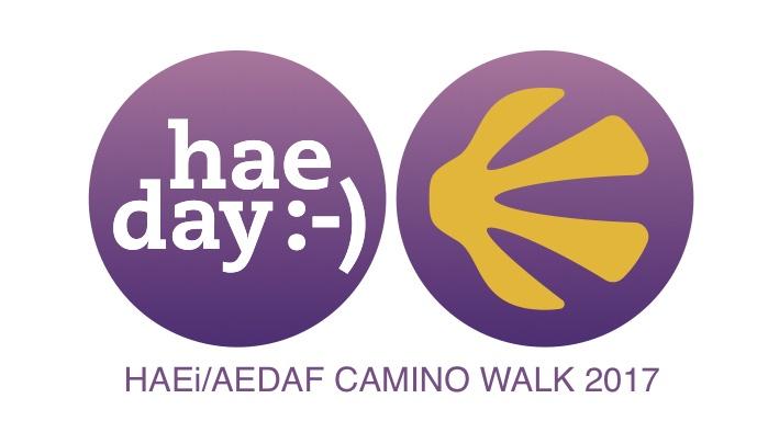 Camino Walk 2017 logo